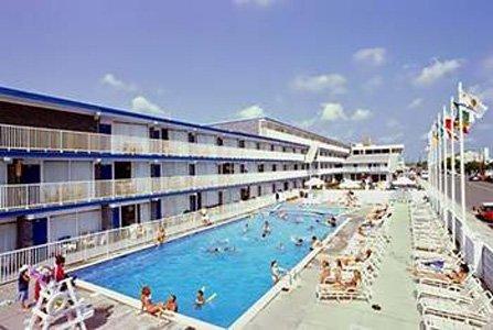 фото Oceanview Motel 488362161