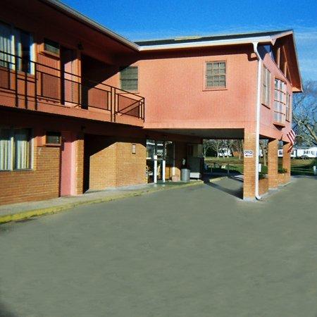 фото Briarwood Motel Valdosta 488363105