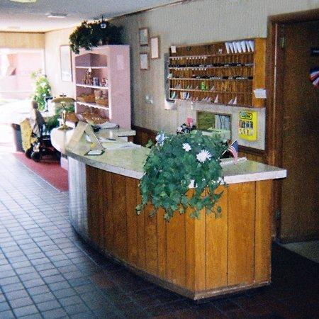 фото Briarwood Motel Valdosta 488363107