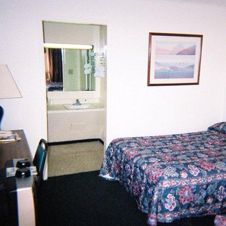 фото Briarwood Motel Valdosta 488363109