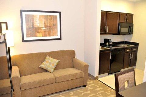 фото Homewood Suites Fort Wayne 488364658