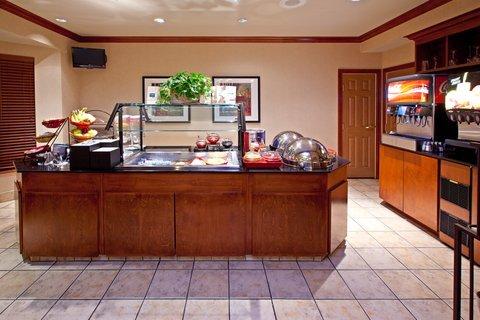 фото Staybridge Suites Cincinnati North, Oh 488364769