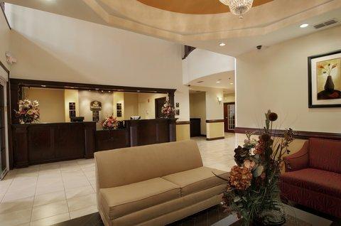 фото Best Western Plus Arena Inn & Suites 488365403