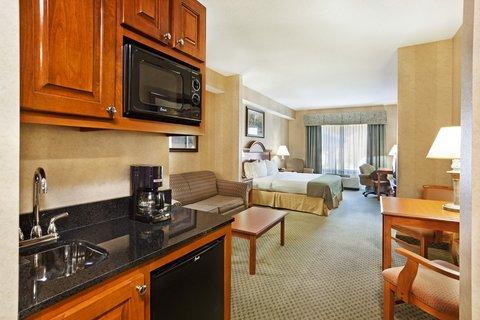 фото Holiday Inn Express Dillsboro - Western Carolina 488365588