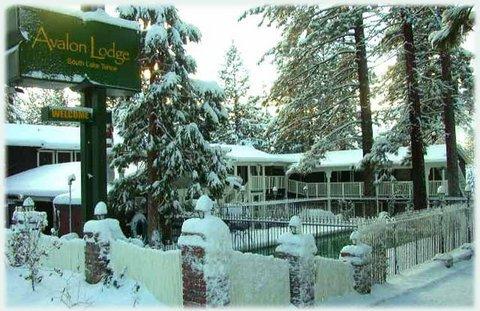 фото Avalon Lodge 488366159