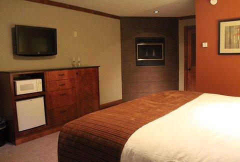 фото Avalon Lodge 488366164
