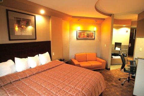 фото Comfort Suites Perrysburg 488367909