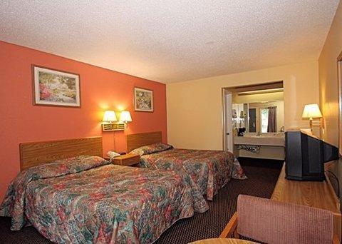 фото Econo Lodge Urbandale 488368436