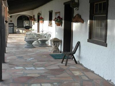 фото Indian Springs Ranch B&B 488368852
