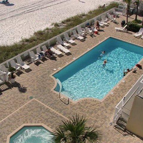 фото Sugar Sands Inn & Suites 488368928