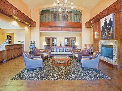 фото La Quinta Inn & Suites Fort Worth - North East Mall 488370147