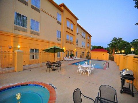 фото La Quinta Inn & Suites Brookshire 488370915