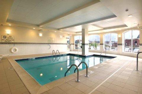 фото Hilton Garden Inn Milford 488371337