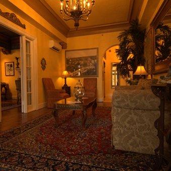 фото The Bradley Park Hotel 488371665