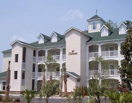 фото Grande Villas at World Tour Golf Resort 488372387