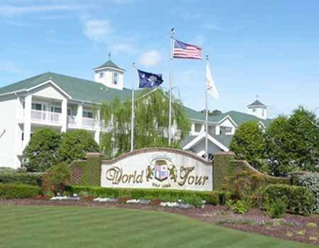 фото Grande Villas at World Tour Golf Resort 488372389