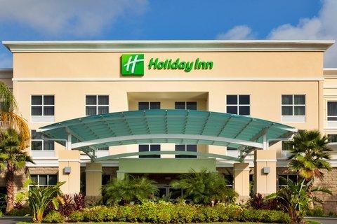 фото Holiday Inn Daytona Beach LPGA Boulevard 488373213