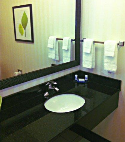 фото Fairfield Inn & Suites Milledgeville 488373350