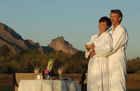 фото Scottsdale Resort & Athletic Club 488373800