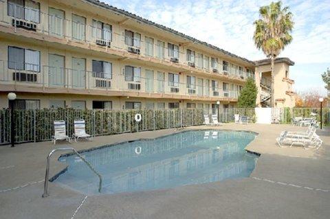 фото Good Nite Inn Sacramento 488373847