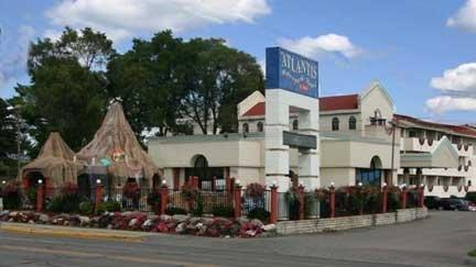 фото Atlantis Waterpark Hotel Wi Dells 488374315