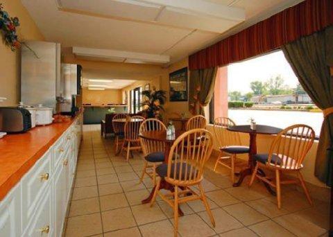 фото Rodeway Inn by Choice Properties 488374444