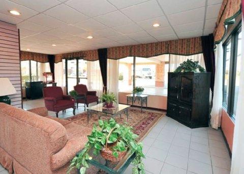фото Econo Lodge 488374522