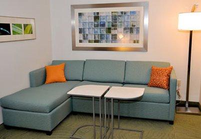 фото SpringHill Suites Cincinnati North Forest Park 488374924