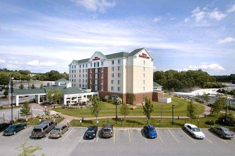 фото Hilton Garden Inn Auburn Riverwatch 488375460