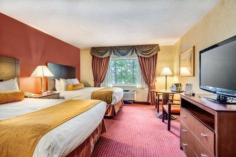 фото Best Western Inn at Hampton 488377871