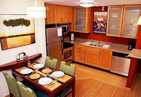 фото Residence Inn New Orleans Covington/North Shore 488379335