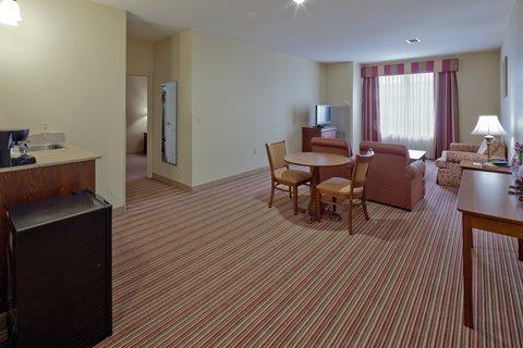 фото La Quinta Inn & Suites Oxford - Anniston 488379827
