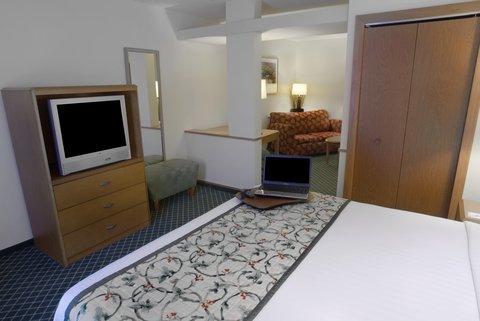фото Fairfield Inn & Suites Warner Robins 488380106