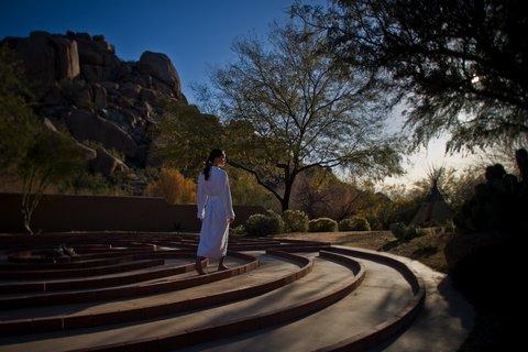 фото Boulders Resort & Golden Door Spa 488380707