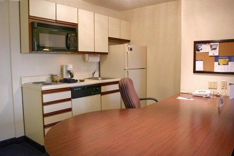 фото Candlewood Suites Washington-Fairfax 488381057