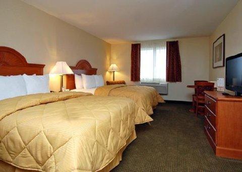 фото Comfort Inn 488383132