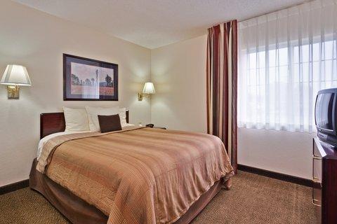 фото Candlewood Suites Nashville-Brentwood 488383489