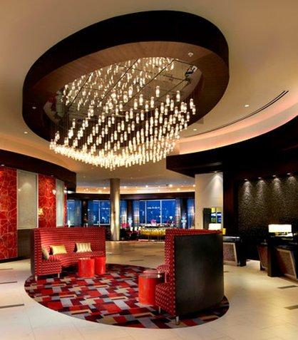 фото Renaissance Boston Patriot Place Hotel 488383608