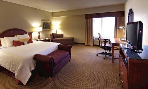 фото Hilton Garden Inn Cleveland / Twinsburg 488383774