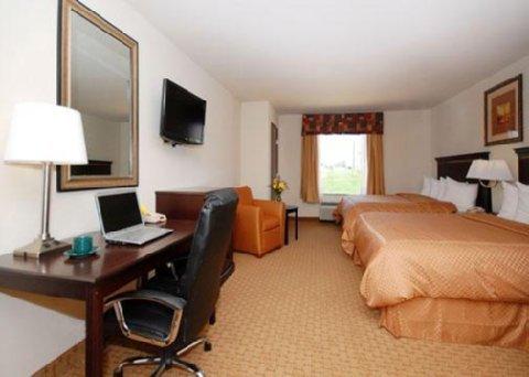 фото Comfort Suites Jackson - Cape Girardeau 488384429