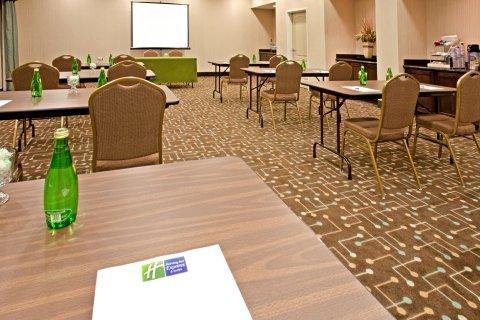 фото Holiday Inn Express Hotel & Suites Cedar Hill 488384783