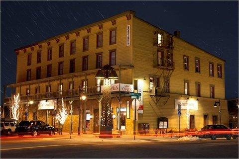 фото The Truckee Hotel 488385576