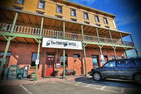 фото The Truckee Hotel 488385577