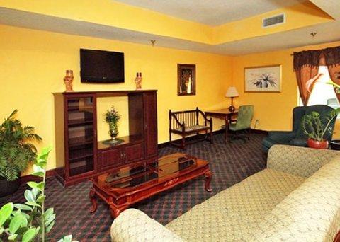 фото Econo Lodge Moultrie 488386089