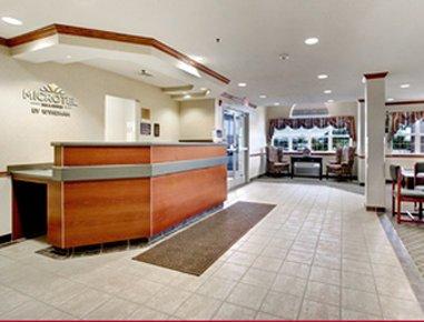 фото Microtel Inn & Suites by Wyndham Bridgeport 488386566
