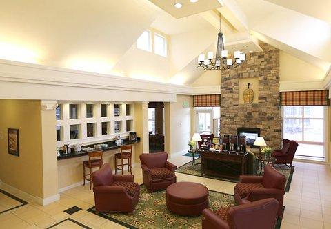 фото Residence Inn by Marriott Loveland 488387084