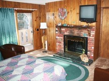 фото Inn on Fall River 488387660