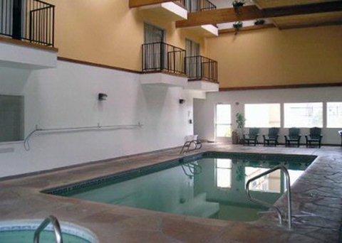 фото Comfort Inn Albuquerque Airport 488388054