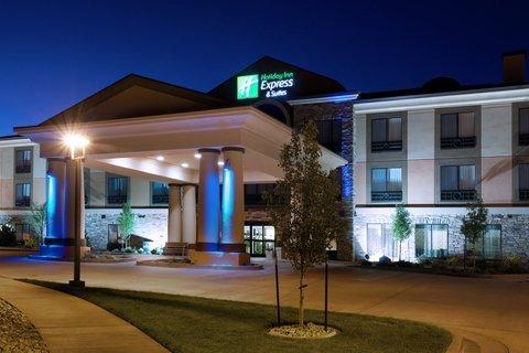 фото Holiday Inn Express Richfield 488388125