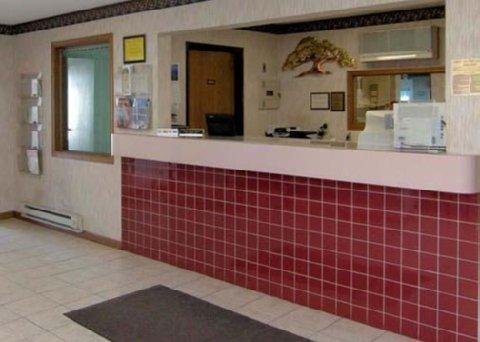 фото Rodeway Inn 488388424